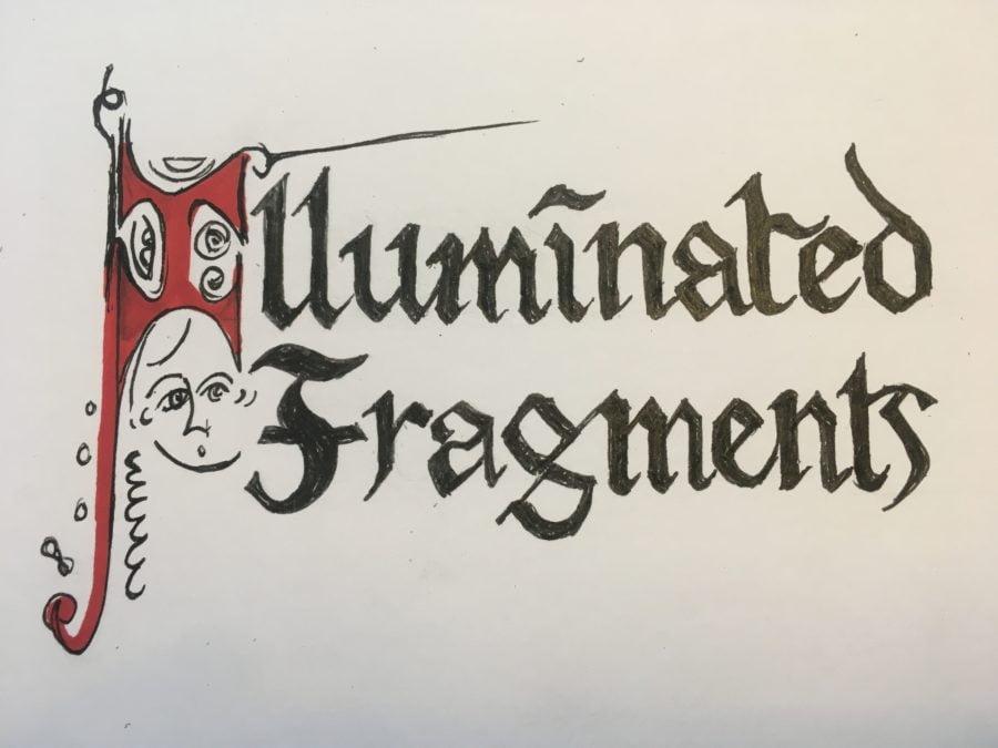 Illuminated Fragments