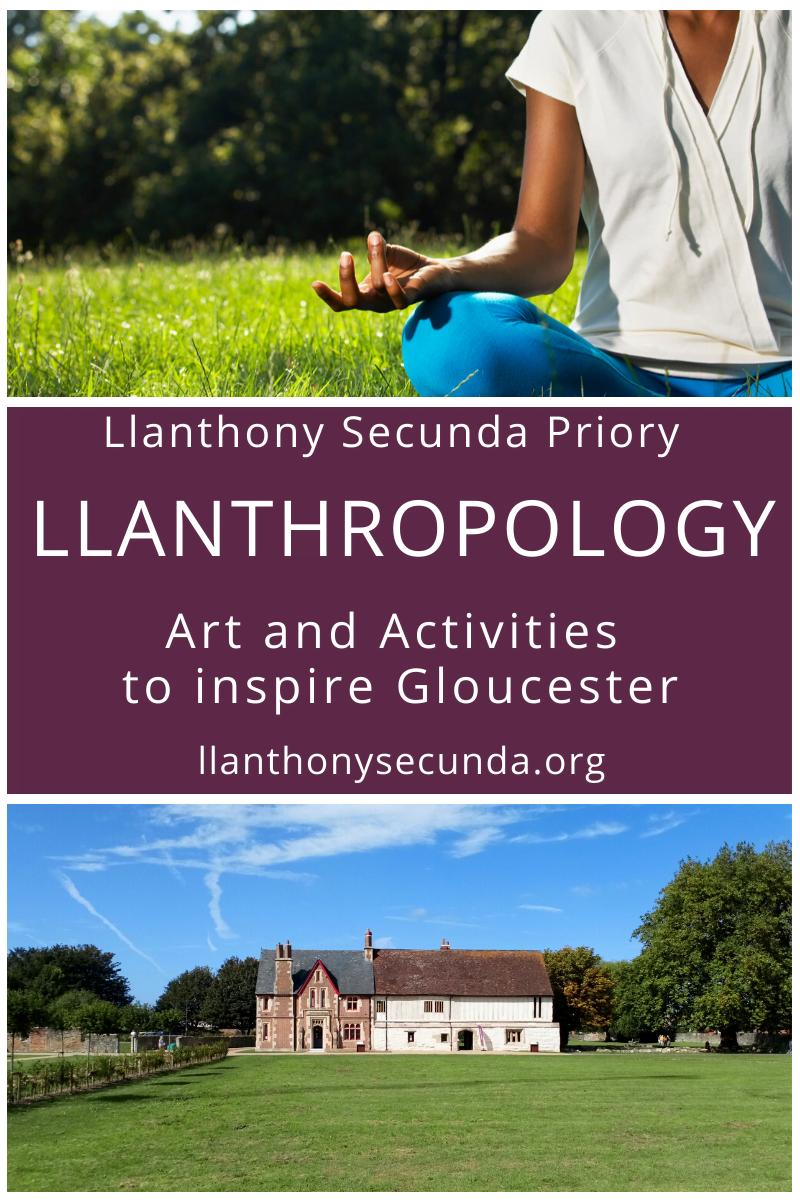 Llanthropology