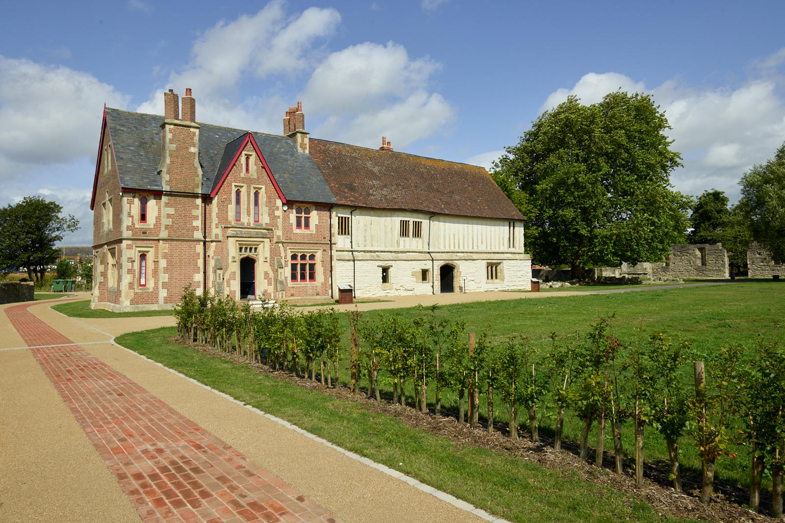 Venue Hire Gloucester - hall hire in medieval space